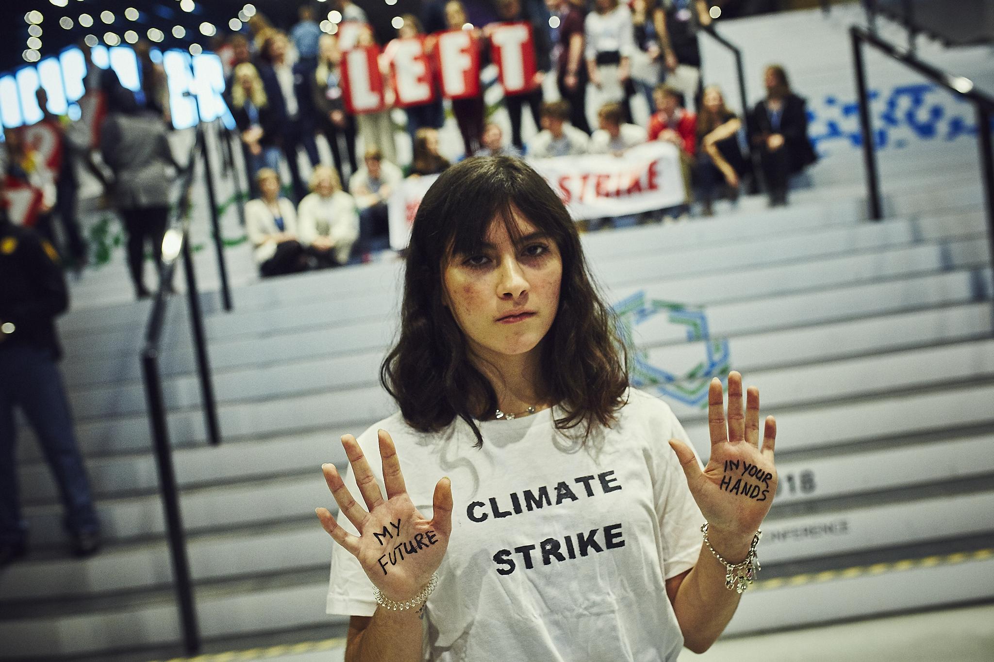 Stávka Za Klima Twitter: Vladimír Wagner: Povede Studentská Stávka Za Klima K Lepší