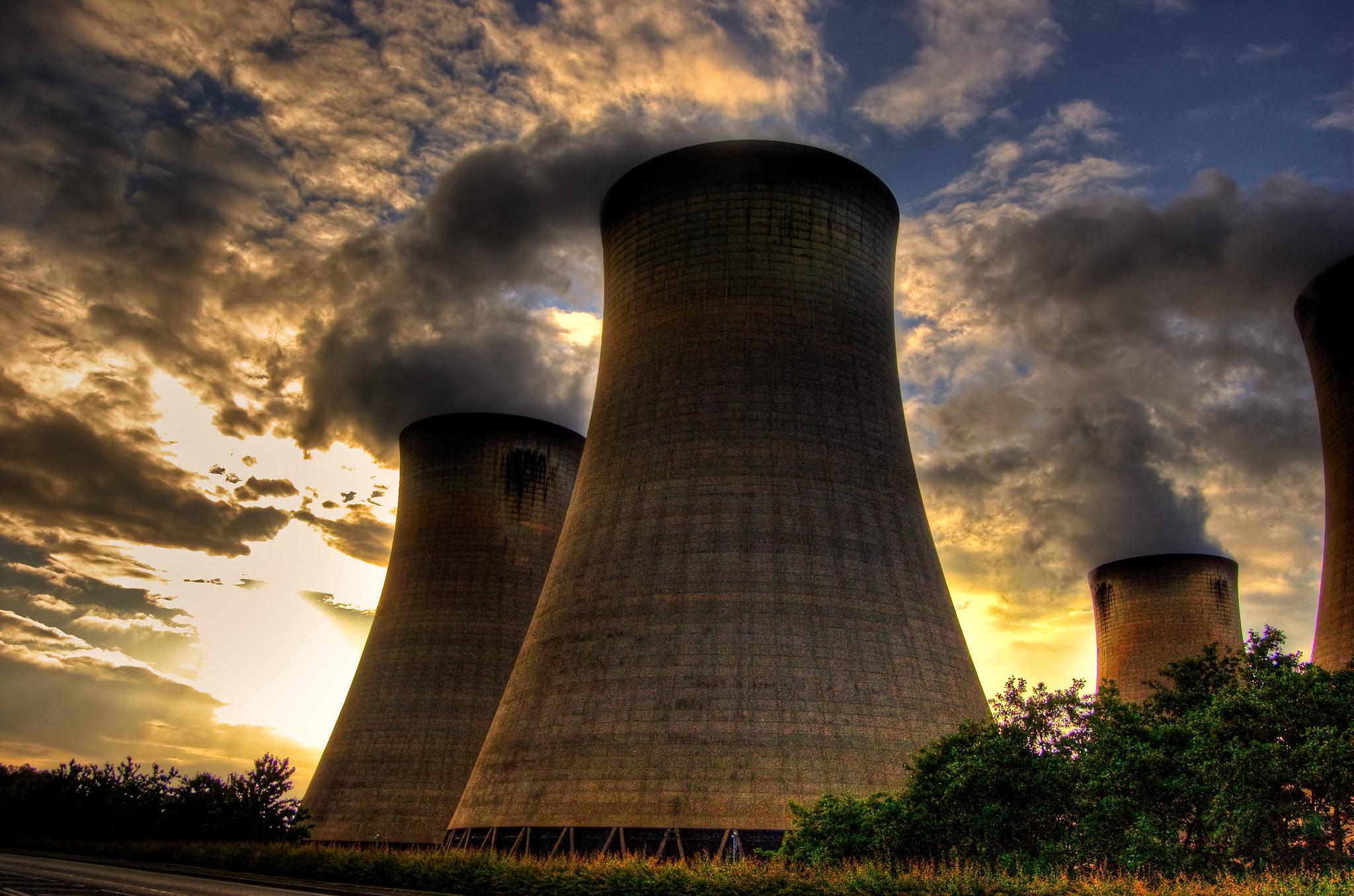 Vladimír Wagner: Německo plánuje nahradit uhelné bloky spalováním lesů