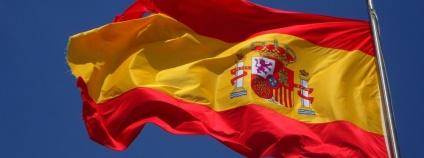 Vlajka Španělska Foto: Efraimstochter Pixabay