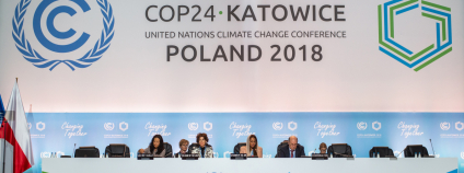 foto: COP24 Official / Flickr