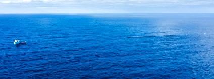 Foto: Ocean CleanUp