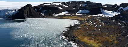 Foto: Český antarktický výzkumný program