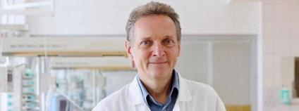 Prof. MUDr. Jan Janoušek, přednosta dětského Kardiocentra ve FN Motol, jeden ze signatářů Otevřeného dopisu Doctors for Future.
