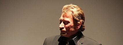 Johnny Hallyday Foto: Bryan Chan Wikimedia Commons
