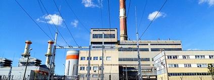 Tepelná elektrárna polské společnosti PGE v Toruni Foto: Mateuszgdynia Wikimedia Commons