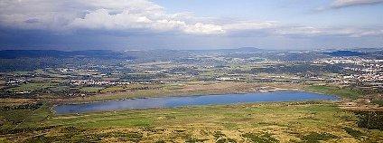 Jezero Milada Foto: OSR-PIP Wikimedia Commons
