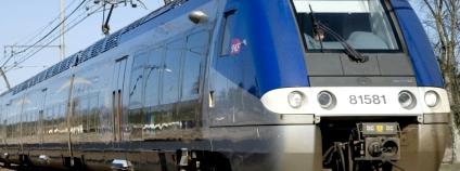 Uvažovaná vlaková souprava Bombardier. Foto: Arnošt Bělohlávek/CityPlan