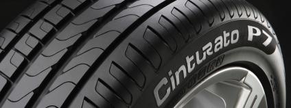 Ekologická pneumatika Pirelli Cinturato P7. Foto: Pirelli