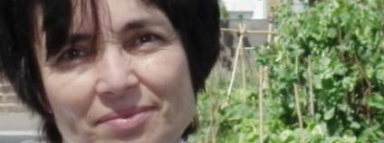 Lenka Pocová: Bolševník je naše rodinné hobby. Foto: Osobní archiv Lenky Pocové