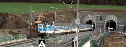 foto: Tomáš Pelech - vlaky / youtube.com