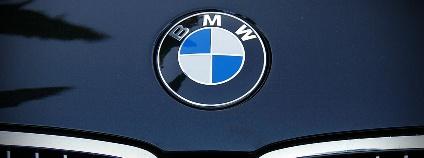 BMW Foto: adymyabya Pixabay