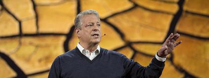 Al Gore Foto: TED Conference / Flickr.com