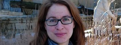 PhDr. Anna Kárníková<br /> je ředitelka Odboru pro udržitelný rozvoj Úřadu vlády a tajemnice Rady vlády pro udržitelný rozvoj. Vystudovala Fakultu sociálních věd Univerzity Karlovy v Praze.