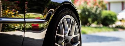 Pneumatika auta Foto: pxfuel