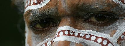Zejména starší Austrálci vypadají velmi reprezentativně, hrdě a starobyle přísně. Ilustrační foto: Didrik Johnck / Flickr
