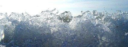 Voda Foto: Marek Nowocień Wikipedia