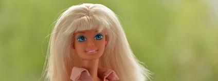 Barbie Foto: Unsplash