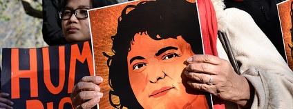 Foto: Daniel Cima / Comisión Interamericana de Derechos Humanos / Flickr