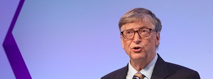 Bill Gates Foto: Commonwealth Secretariat Flickr