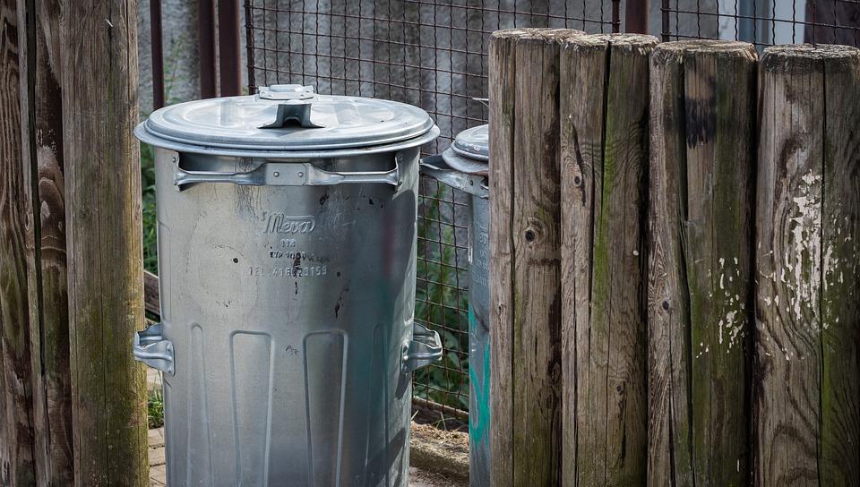 Stotisícový Liberec se chystá zvýšit roční poplatek za likvidaci komunálního odpadu od příštího roku ze 492 na 720 korun na osobu. / Ilustrační foto