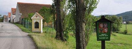 CHKO Blanský les Foto: Bens Skála, Benfoto Wikimedia Commons