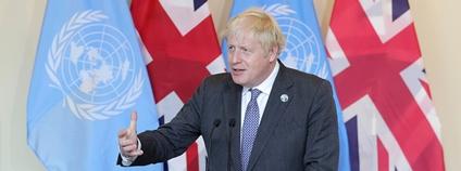 Boris Johnson Foto: Number 10 Flickr