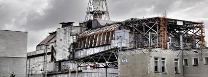 ernobyl Foto: BPTU / Shutterstock
