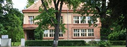 Svitavská ulice v Moravské Třebové Foto: Maty1978 Wikimedia Commons