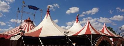 Cirkus Foto: ckirner pixabay.com