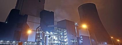 Jaderná elektrárna Foto: Piqsels