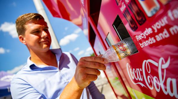 randění s lahvemi coca cola km datování