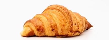Croissant Foto: Tom Paolini Unsplash