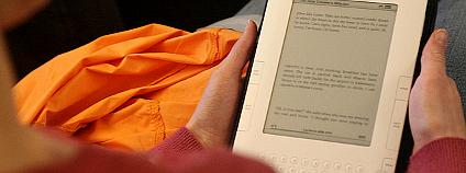 Jak zelené jsou knihy a eknihy? Foto: Richard Masoner / Flickr.com