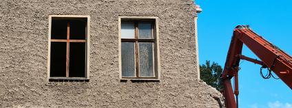 Demolice Foto: Bildagentur Zoonar GmbH / Shutterstock