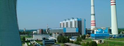Elektrárna Dětmarovice Foto: ČEZ