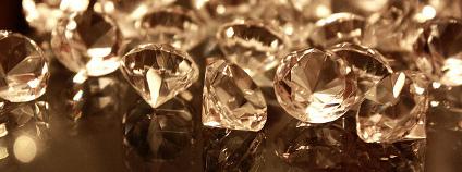 Diamanty Foto: Kim Alaniz Flickr