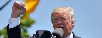 Donald Trump Foto: pikrepo.com