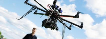 drone Foto: Tyler Olson / Shutterstock