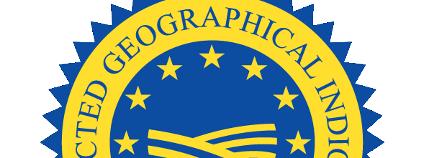 Evropská značka PGI, chráněné zeměpisné označení Foto: European Commision