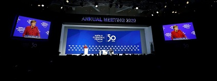 foto: World Economic Forum (WEF) / twitter.com