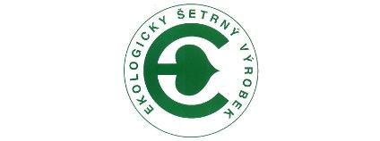 Znáte logo Ekologicky šetrný výrobek?