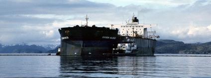 24. března 1989 tanker Exxon Valdez najel na mělčinu u Bligh Reef v  zátoce Prince Williama na Aljašce. Do šesti hodin od nárazu se z Exxon Valdez vylilo přibližně 259,500 barelů ropy. Exxon Valdez v té době znamenal největší únik ropy ve vodách USA. V roce 2010 tento rekord převzala ropná plošina Deepwater Horizon.