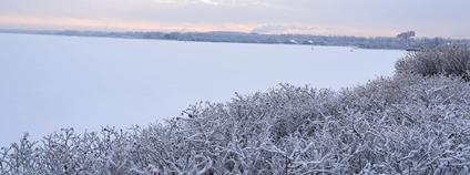 Finský záliv Foto: Raita Futo Flickr