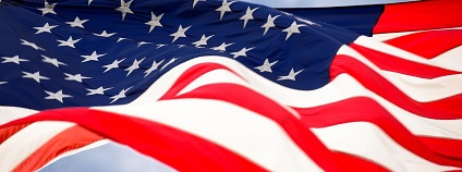 Vlajka USA Foto: oohhsnapp pixabay