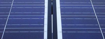 Fotovoltaický panel Foto: e pants Flickr