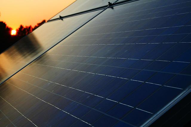 Příspěvek státu podporovaným zdrojům energie (POZE) má pro příští rok vzrůst na 27 miliard korun. / Ilustrační foto