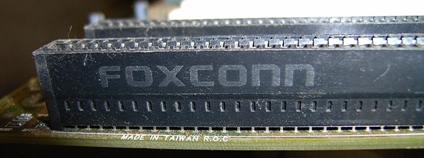 Foxconn Foto: Fang HSIEH Flickr