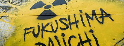 Fukušima Daiči Foto: Adobe of Chaos / Flickr