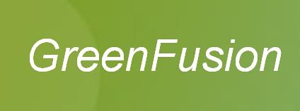 Prodáme vám nic neříkající certifikát!. Logo Greenfusion