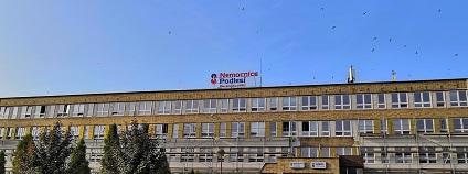 Foto:  Nemocnice Podlesí v Třinci